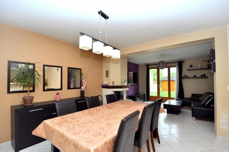 Vente maison / villa Vaugrigneuse 300000€ - Photo 5