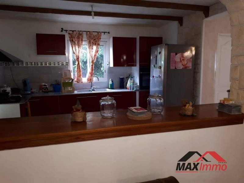 Vente maison / villa Le tampon 360 000€ - Photo 4