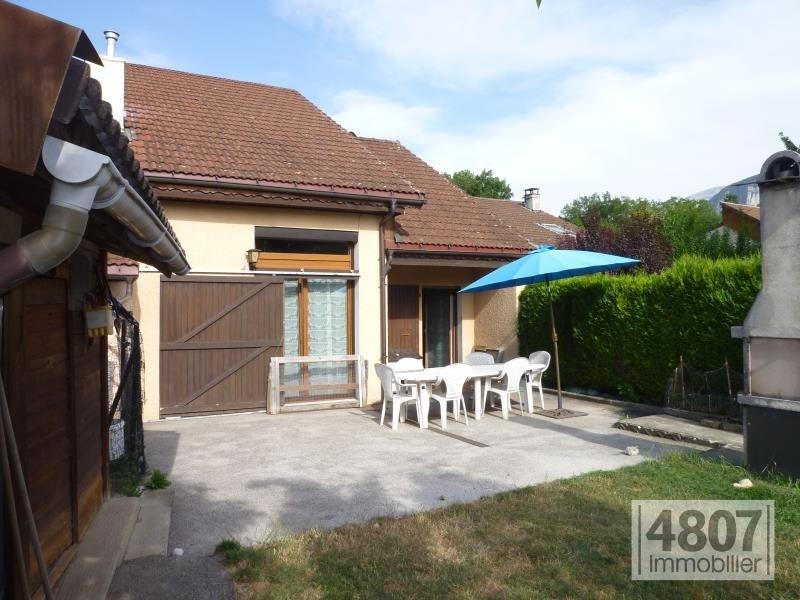 Vente maison / villa Bonneville 367500€ - Photo 1