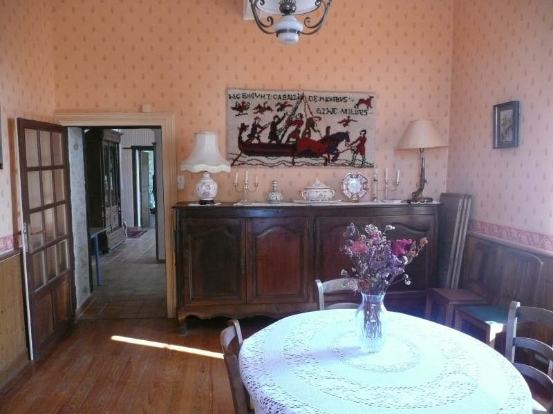 Vente maison / villa Miradoux 253000€ - Photo 6