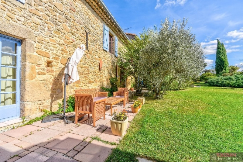 Investment property house / villa Villefranche de lauragais 539 000€ - Picture 3