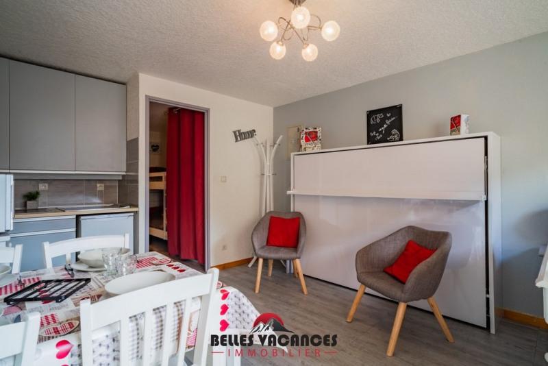 Sale apartment Saint-lary-soulan 86000€ - Picture 4