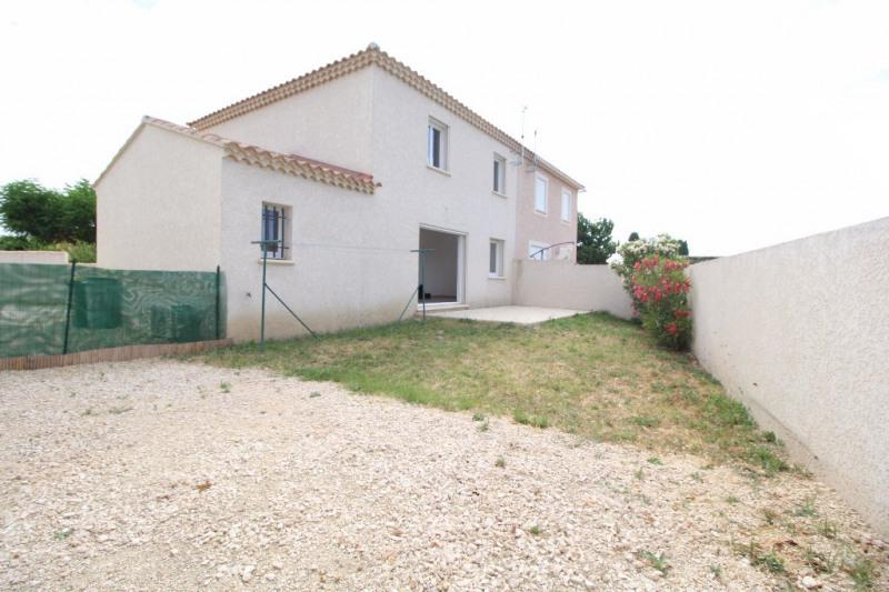 Location maison / villa Manduel 950€ CC - Photo 1