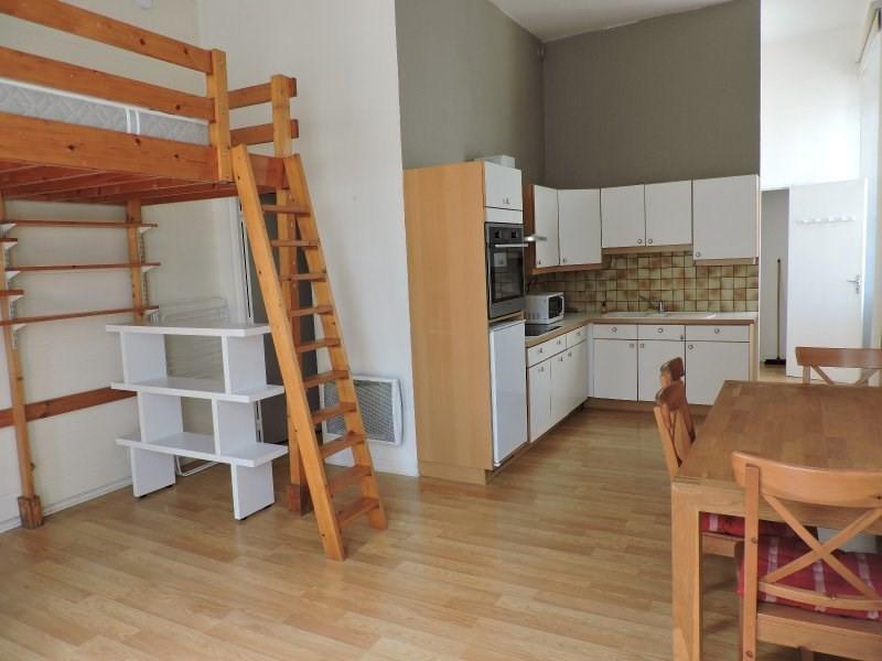 Location appartement Agen 500€ CC - Photo 1