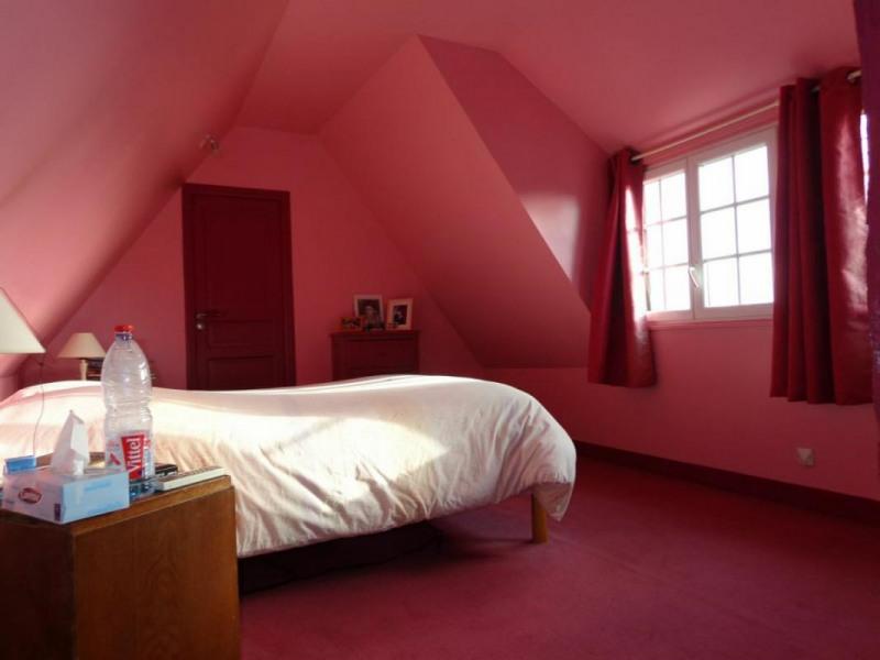 Sale house / villa Pont-l'évêque 441000€ - Picture 6