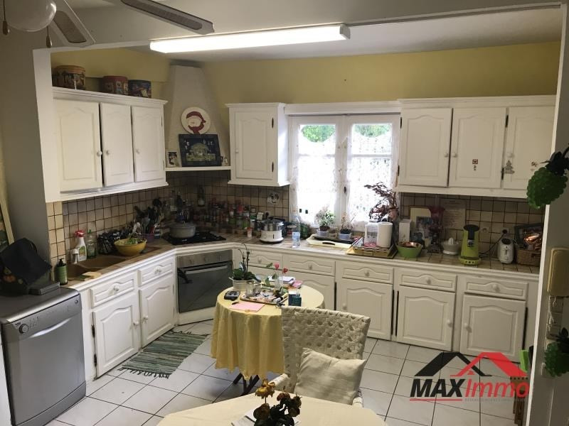 Vente maison / villa St joseph 268 000€ - Photo 3