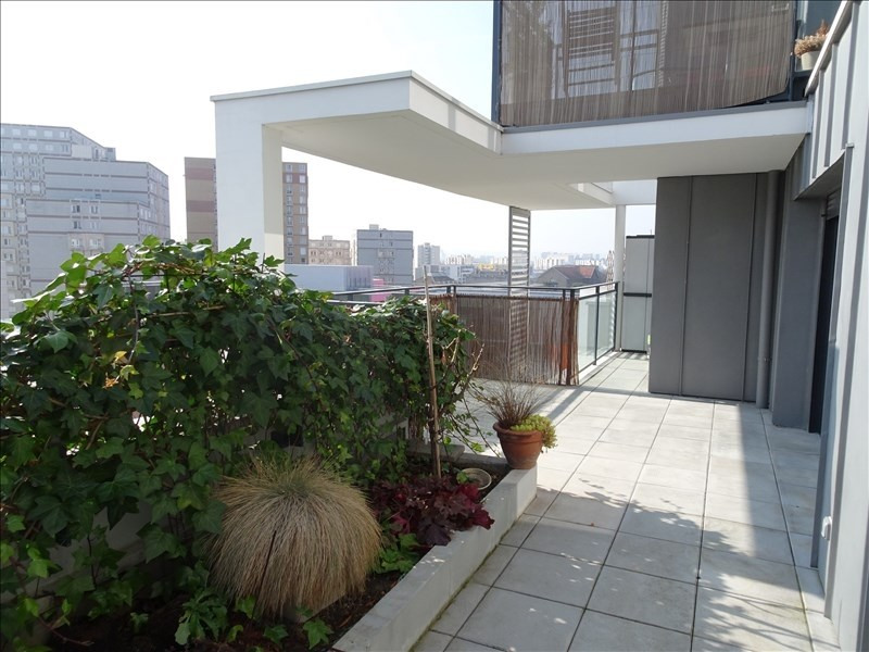 Rental apartment Colombes 1 995€ CC - Picture 3
