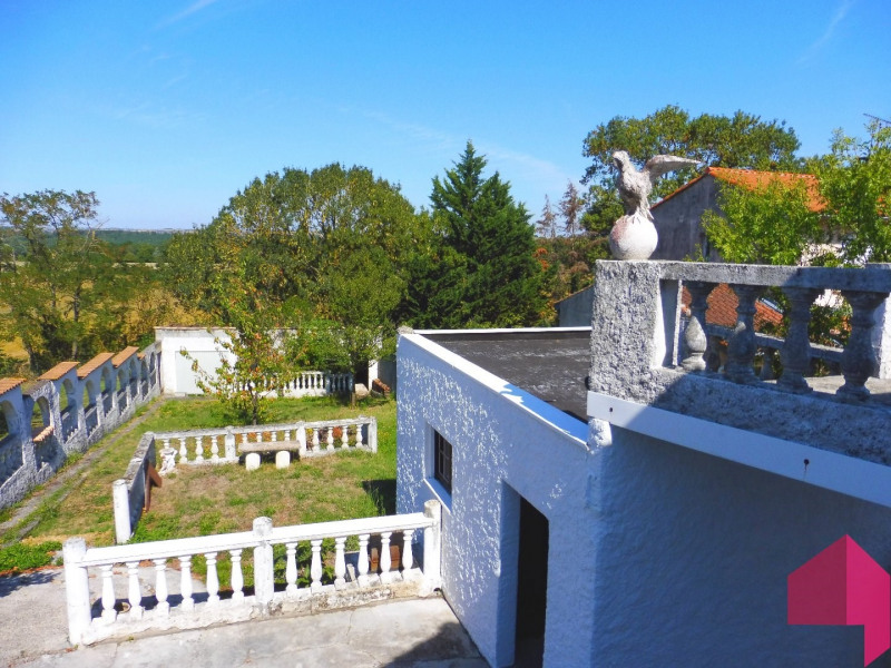 Venta  casa Labastide beauvoir 449000€ - Fotografía 9