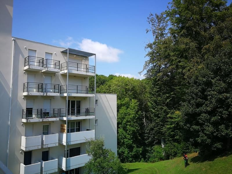Sale apartment Bayonne 198500€ - Picture 1