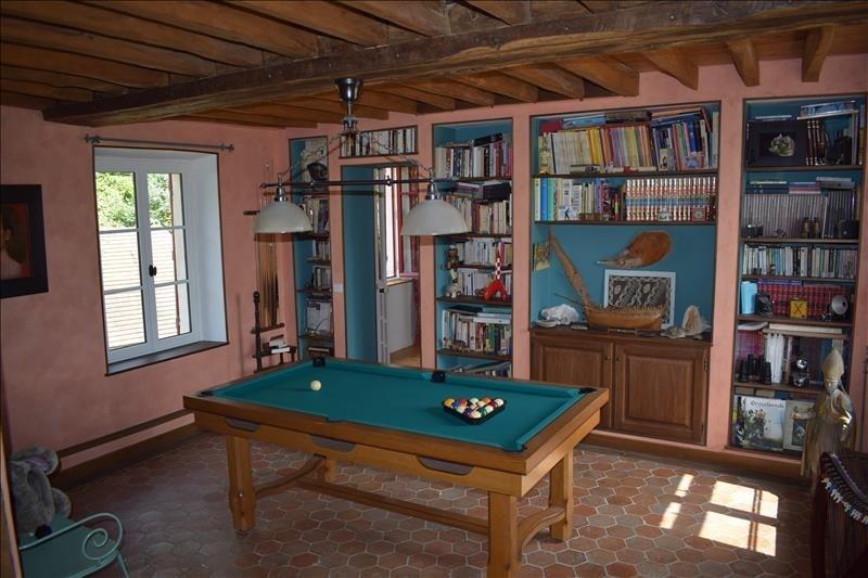 Vendita casa Gommecourt 319000€ - Fotografia 6