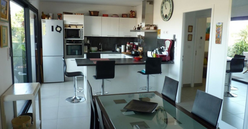 Sale apartment Lattes 358 000€ - Picture 1