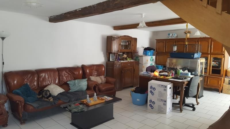 Vente maison / villa Vendome 111000€ - Photo 4