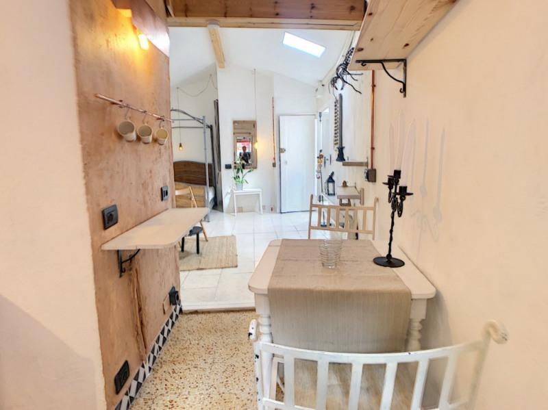 Produit d'investissement appartement Menton 129000€ - Photo 5