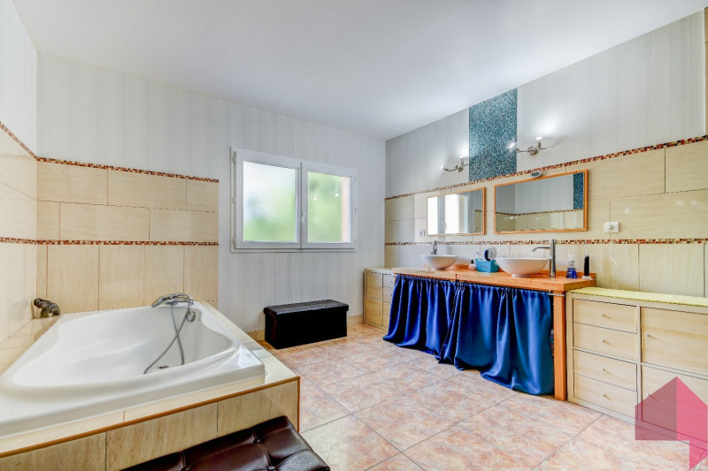 Vente de prestige maison / villa Lacroix falgarde 597000€ - Photo 8