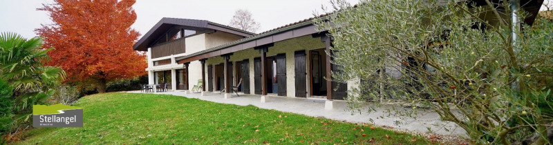Deluxe sale house / villa Pringy 1 575 000€ - Picture 3