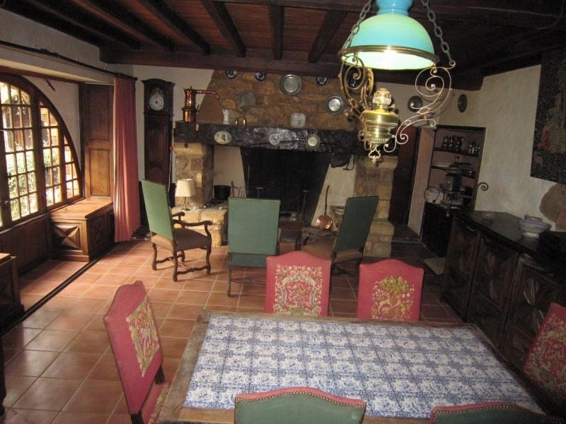 Vente maison / villa Urval 339 200€ - Photo 7