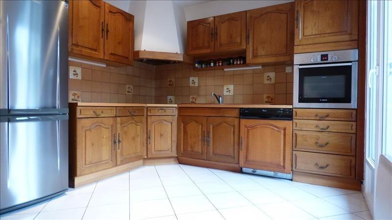Sale house / villa Dammarie les lys 296400€ - Picture 4