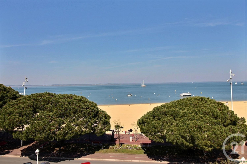 Vente de prestige appartement Arcachon 620 000€ - Photo 8