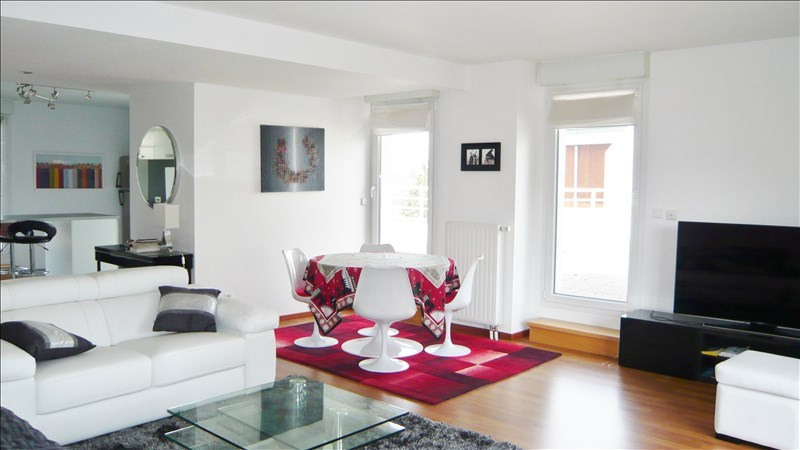 Vente appartement Mulhouse 199 000€ - Photo 2