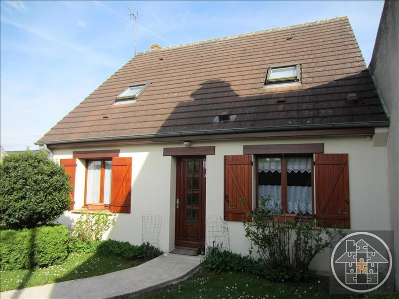 Sale house / villa Thourotte 178 000€ - Picture 1