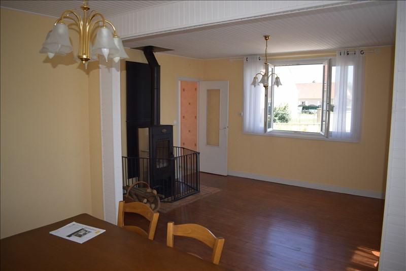 Revenda casa Freneuse 173000€ - Fotografia 3