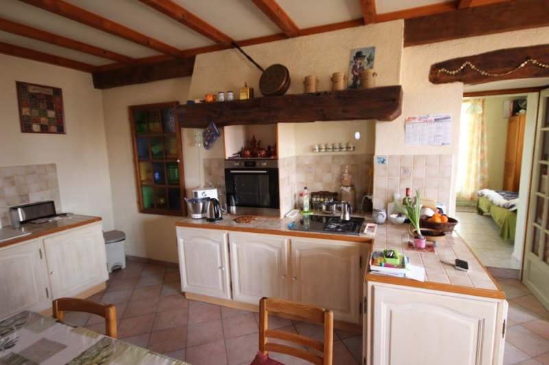 Sale house / villa La fouillade 222 600€ - Picture 3