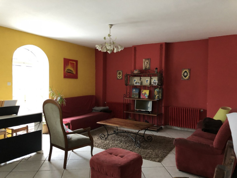 Revenda casa Pont eveque 255000€ - Fotografia 5
