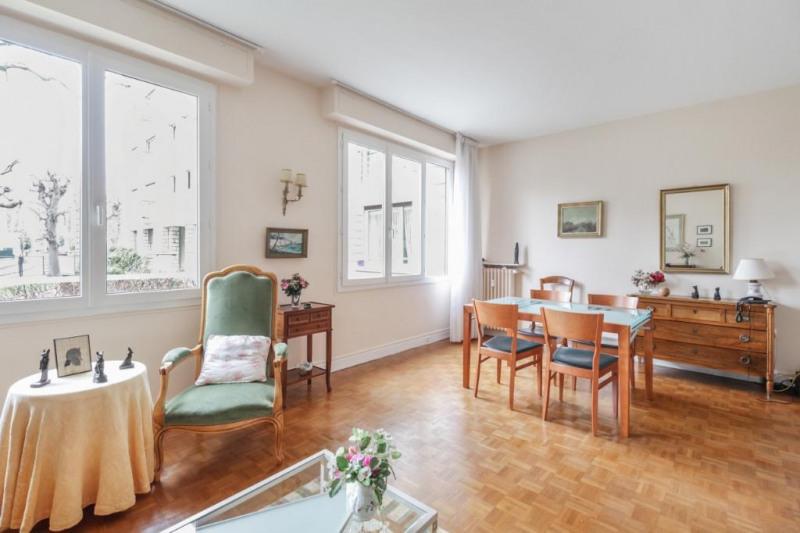 Sale apartment Chatou 330000€ - Picture 9