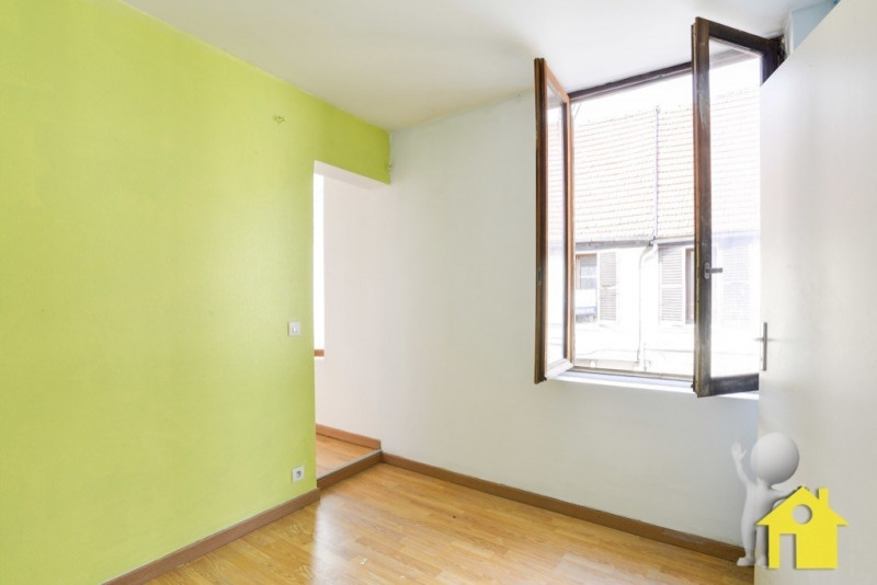 Vente appartement Chambly 103 000€ - Photo 2