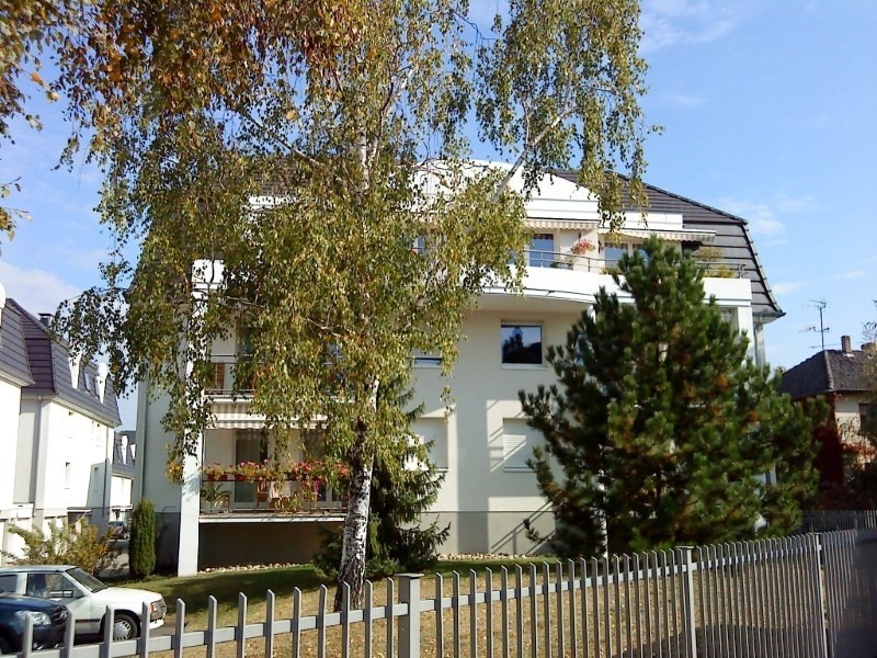 Location appartement Eschau 640€ CC - Photo 2