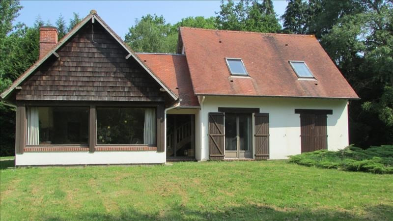 Sale house / villa Lisieux 206000€ - Picture 1