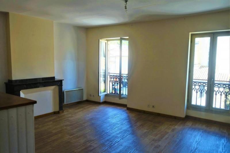 Locação apartamento Réalmont 450€ CC - Fotografia 1