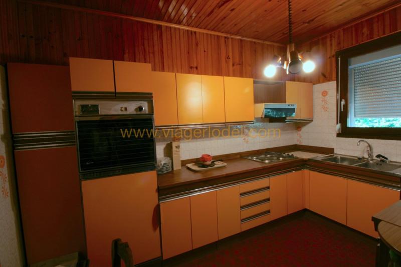 Vitalicio  casa Épône 165000€ - Fotografía 6