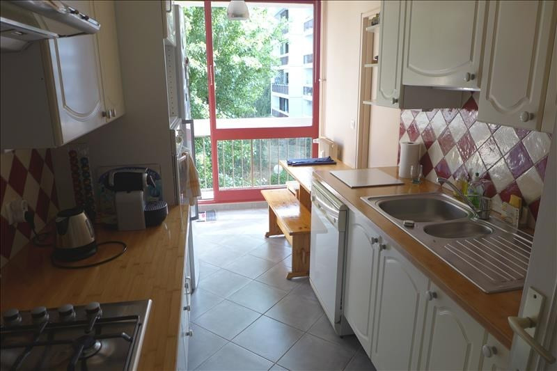 Vente appartement Garches 430 000€ - Photo 2