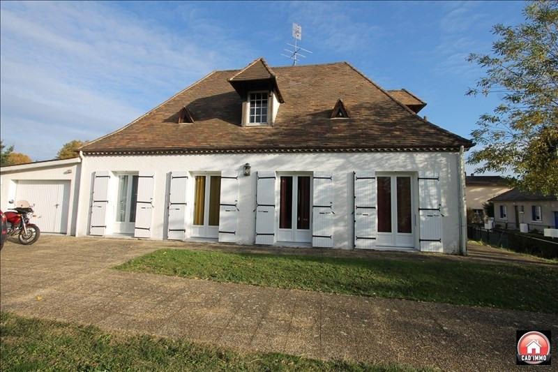 Vente maison / villa Bergerac 226000€ - Photo 1