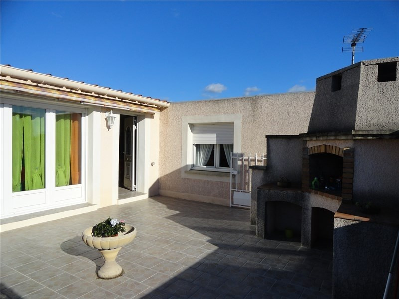 Vente maison / villa Lunel 286 200€ - Photo 2