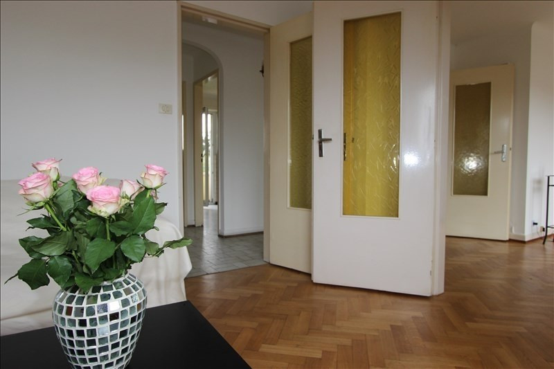 Sale apartment Strasbourg 212 000€ - Picture 6