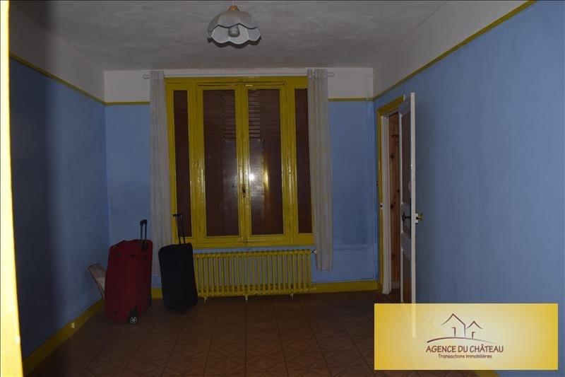 Vendita casa Mantes la jolie 137000€ - Fotografia 5