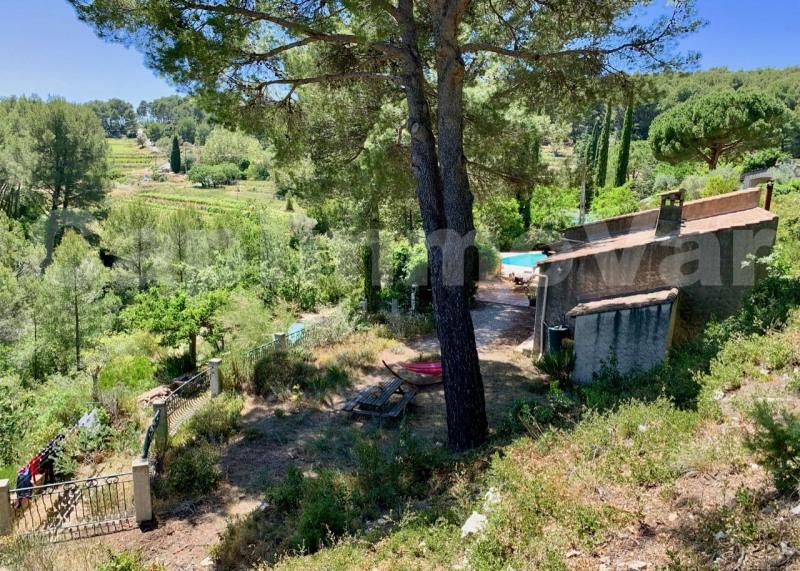 Vente de prestige maison / villa Le beausset 630000€ - Photo 4