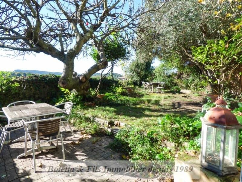 Vente maison / villa Goudargues 234000€ - Photo 2