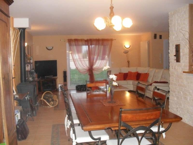 Vente maison / villa St julien l ars 229900€ - Photo 2