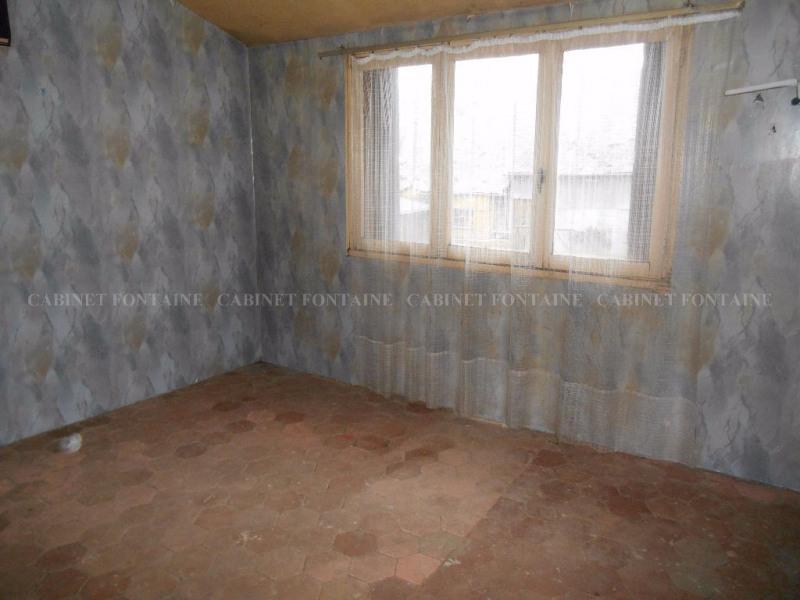 Vendita casa Gremevillers 127000€ - Fotografia 5