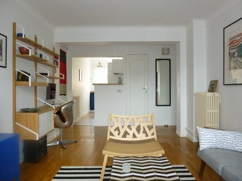 Rental apartment Caen 640€ CC - Picture 3