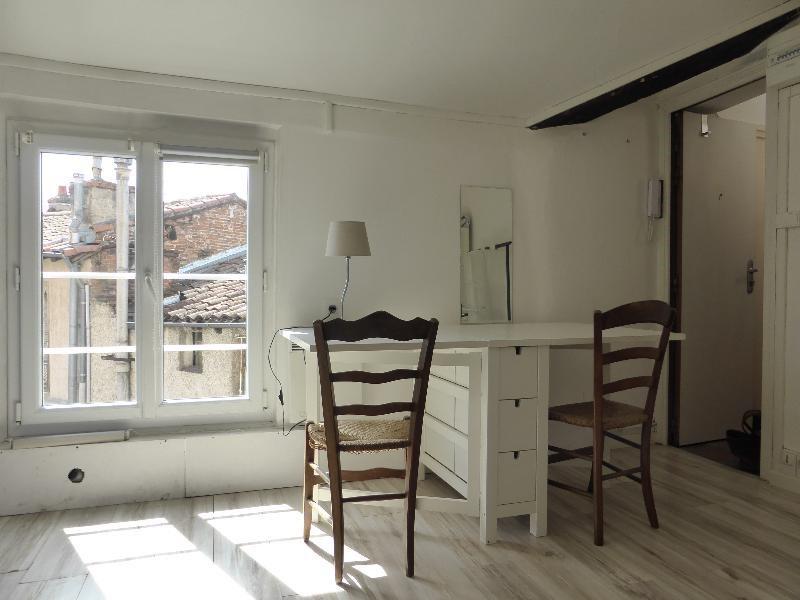 Vendita appartamento Toulouse 50000€ - Fotografia 4