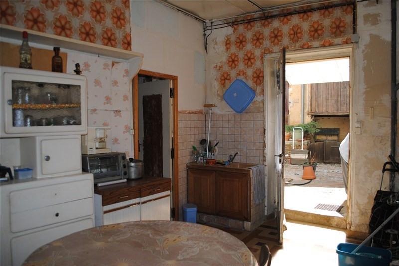 Vente maison / villa St sauveur en puisaye 78000€ - Photo 14