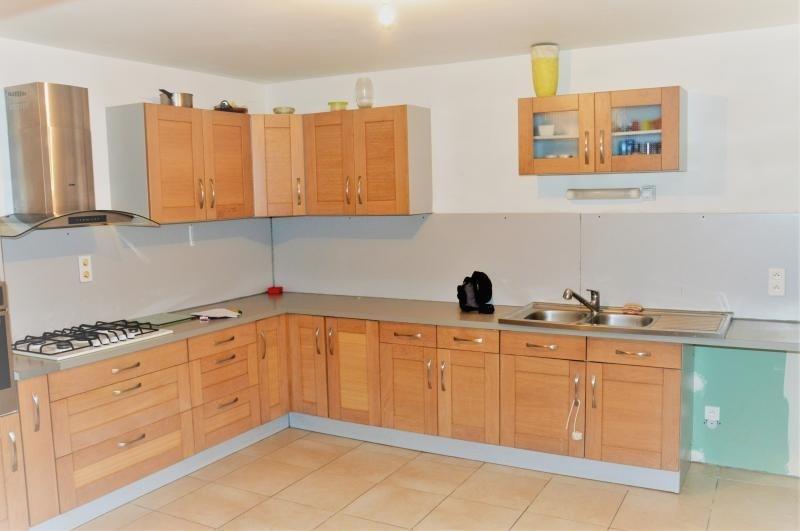 Sale house / villa Ladignac le long 97200€ - Picture 1