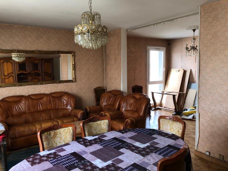 Sale apartment Maisons alfort 420000€ - Picture 2