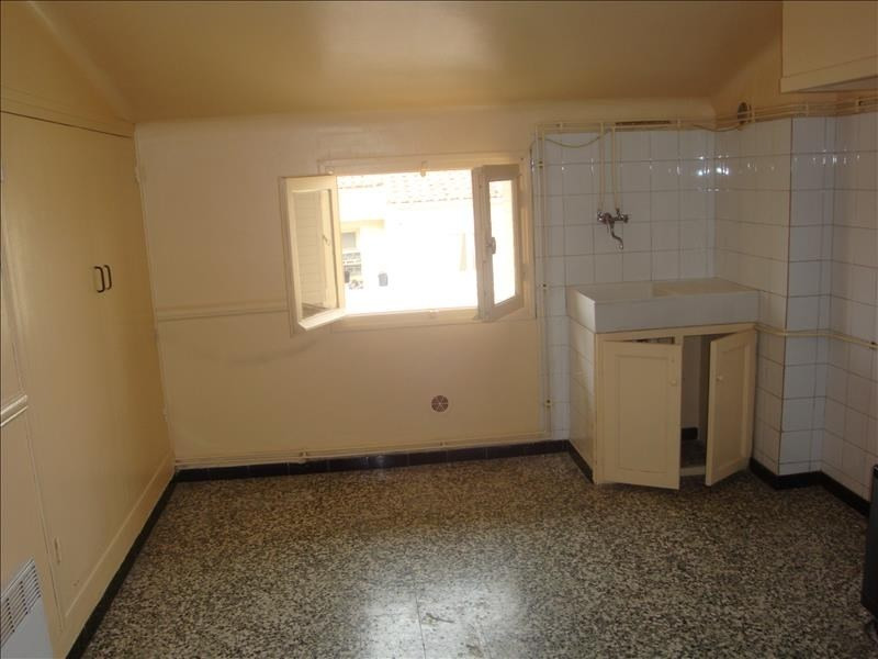 Rental apartment Perpignan 272€ CC - Picture 3