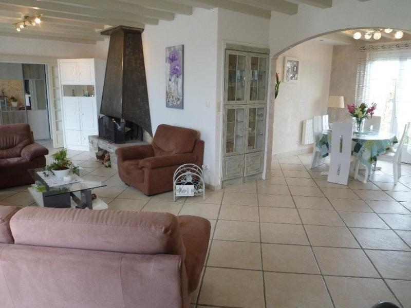 Sale house / villa Gensac la pallue 260000€ - Picture 3