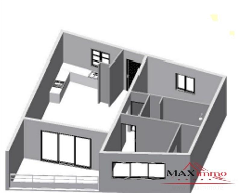 Vente appartement St denis 312100€ - Photo 1